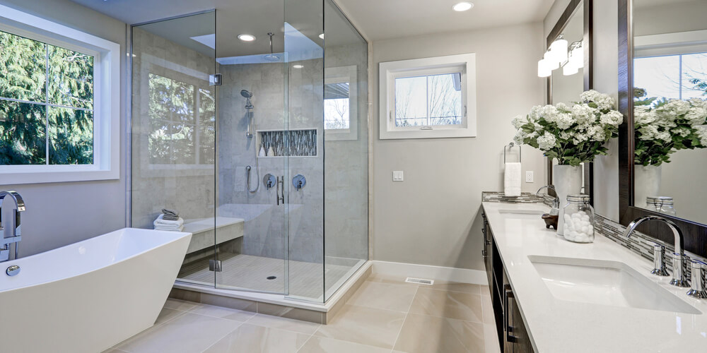 Bathroom Remodeling - Los Angeles, Woodland Hills ...