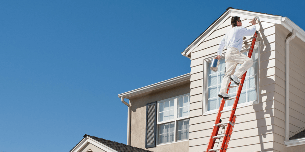 Interior \/ Exterior Painting - Los Angeles, Woodland Hills Remodeling Contractor - Skyline