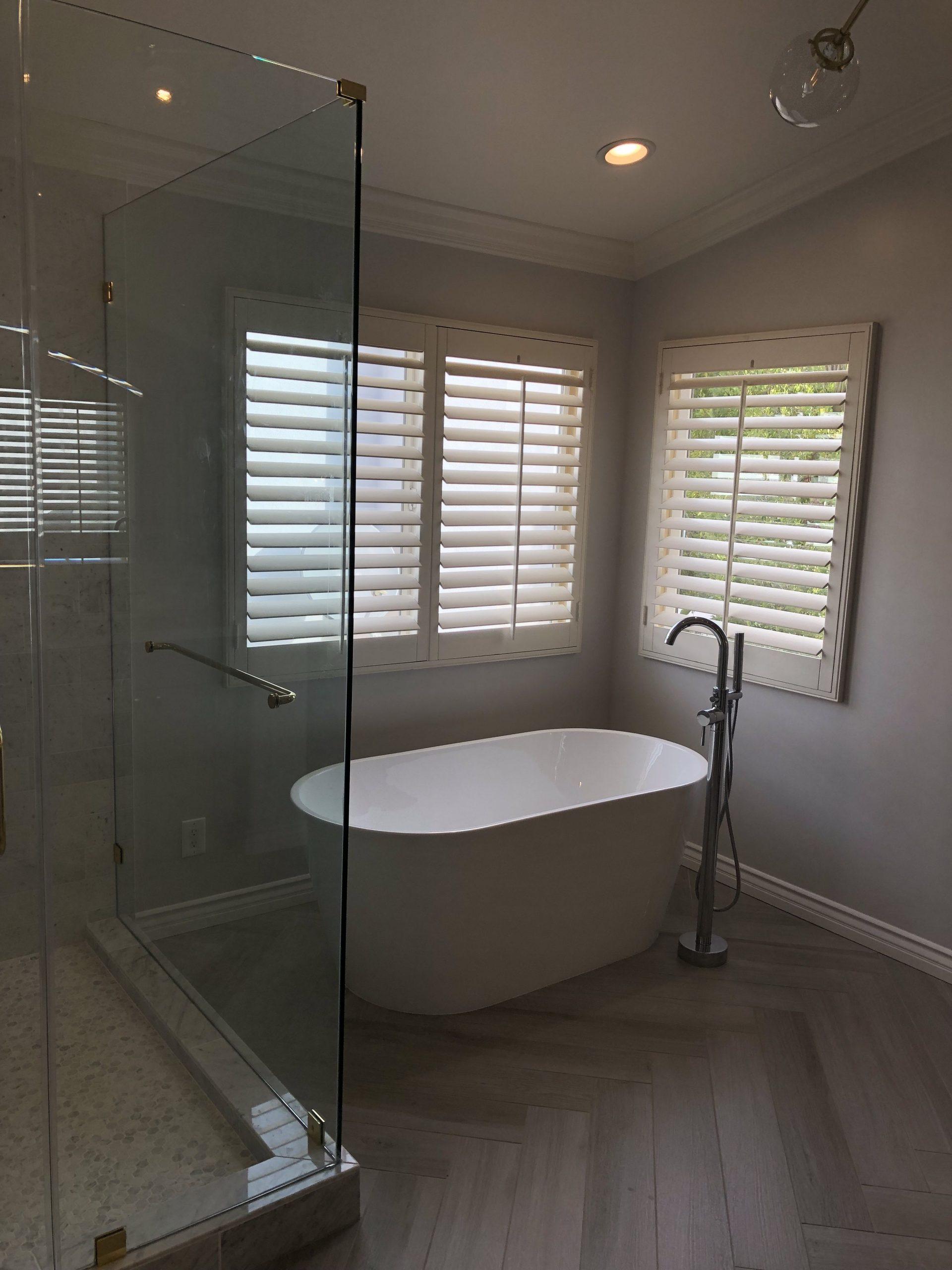 Bathroom Remodel Valencia CA - Los Angeles, Woodland Hills ...